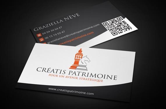 Imprimeur Et Graphiste Pour Cartes De Visite A TOULON